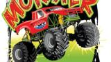 Monster Truck Bash 2016 Saturday Aug 13