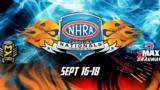 2016 NHRA Carolina Nationals