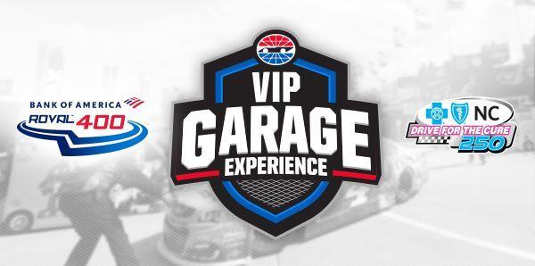 VIP Garage Fall