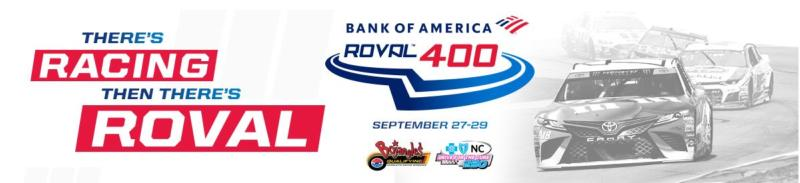 Theres Racing Then Theres ROVAL