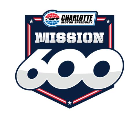 Mission 600: Austin Dillon