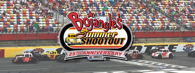 Bojangles' Summer Shootout 25th