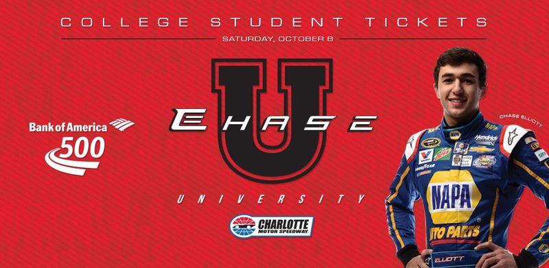 Chase U