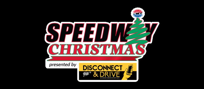 2018 Christmas logo