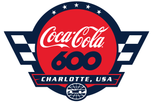 Coca-Cola 600 | Events | Charlotte Motor Speedway