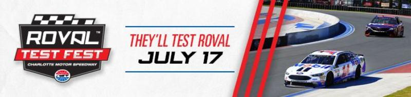 ROVAL Test Fest 17th