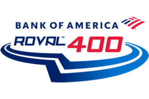 Bank of America ROVAL™ 400 Logo