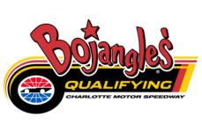 Bojangles' Qualifying