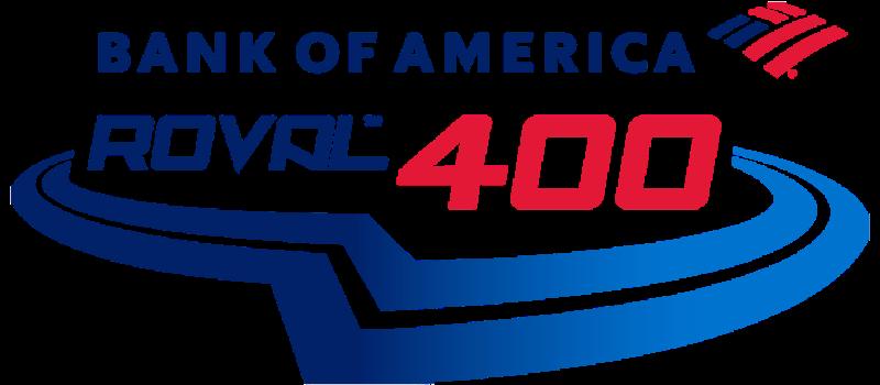 BofA ROVAL 400