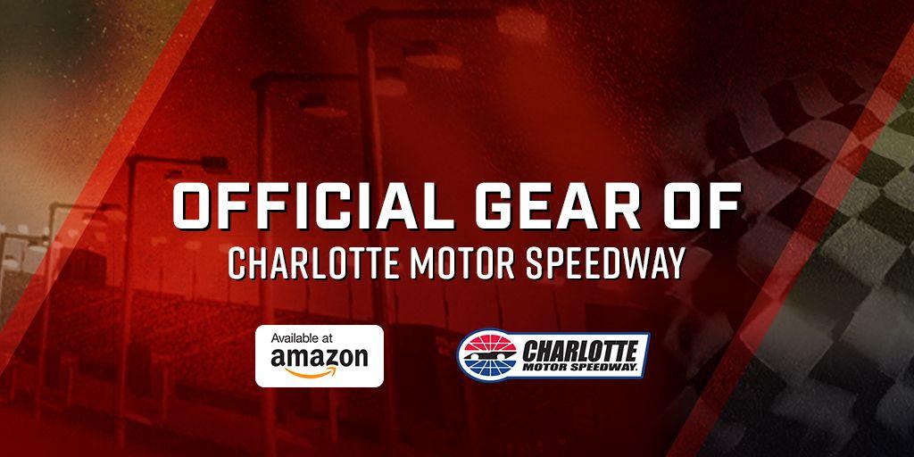 c41e9f92cb297 Fan Shop | Fan Info | Charlotte Motor Speedway