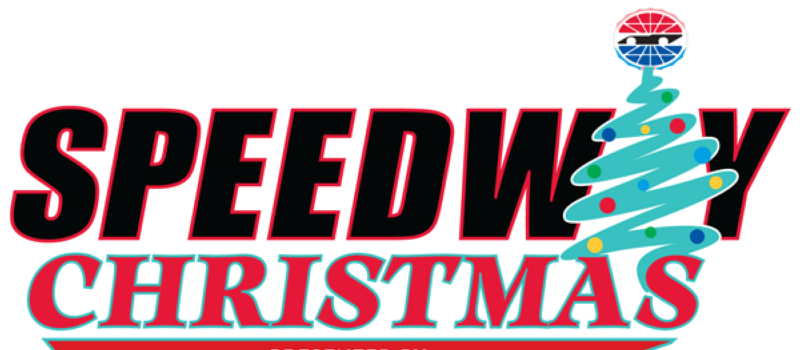 Speedway Christmas entitlement