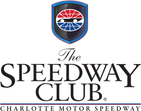 The Speedway Club logo