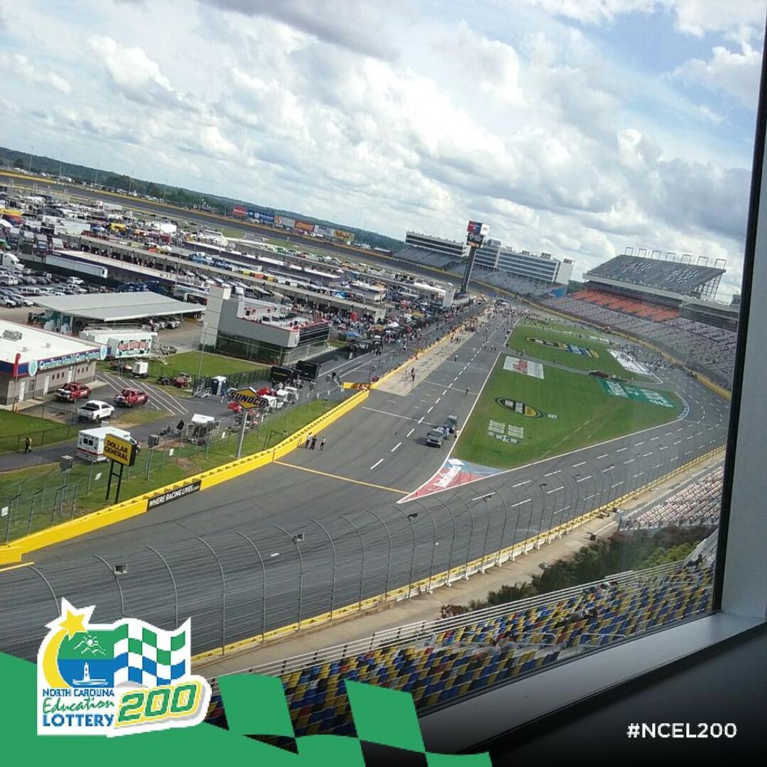 Photo Gallery Fan Info Charlotte Motor Speedway Fan Cam All Star Race Weekend