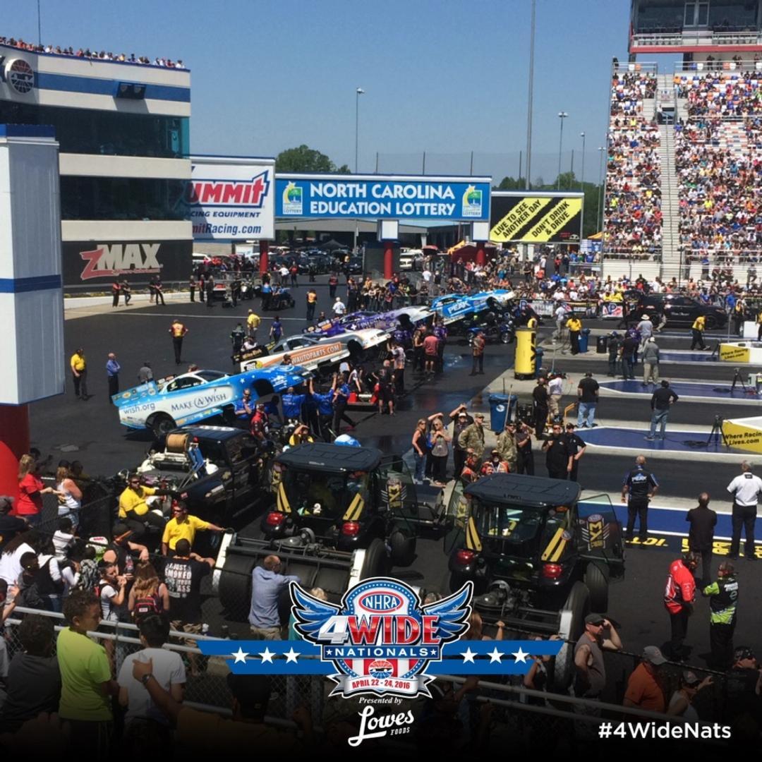 Photo Gallery Fan Info Charlotte Motor Speedway Fan
