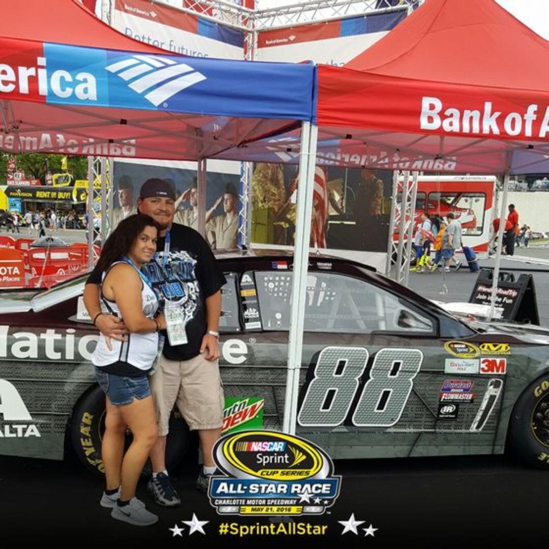 Fan Photos Fan Info Charlotte Motor Speedway Fan Cam