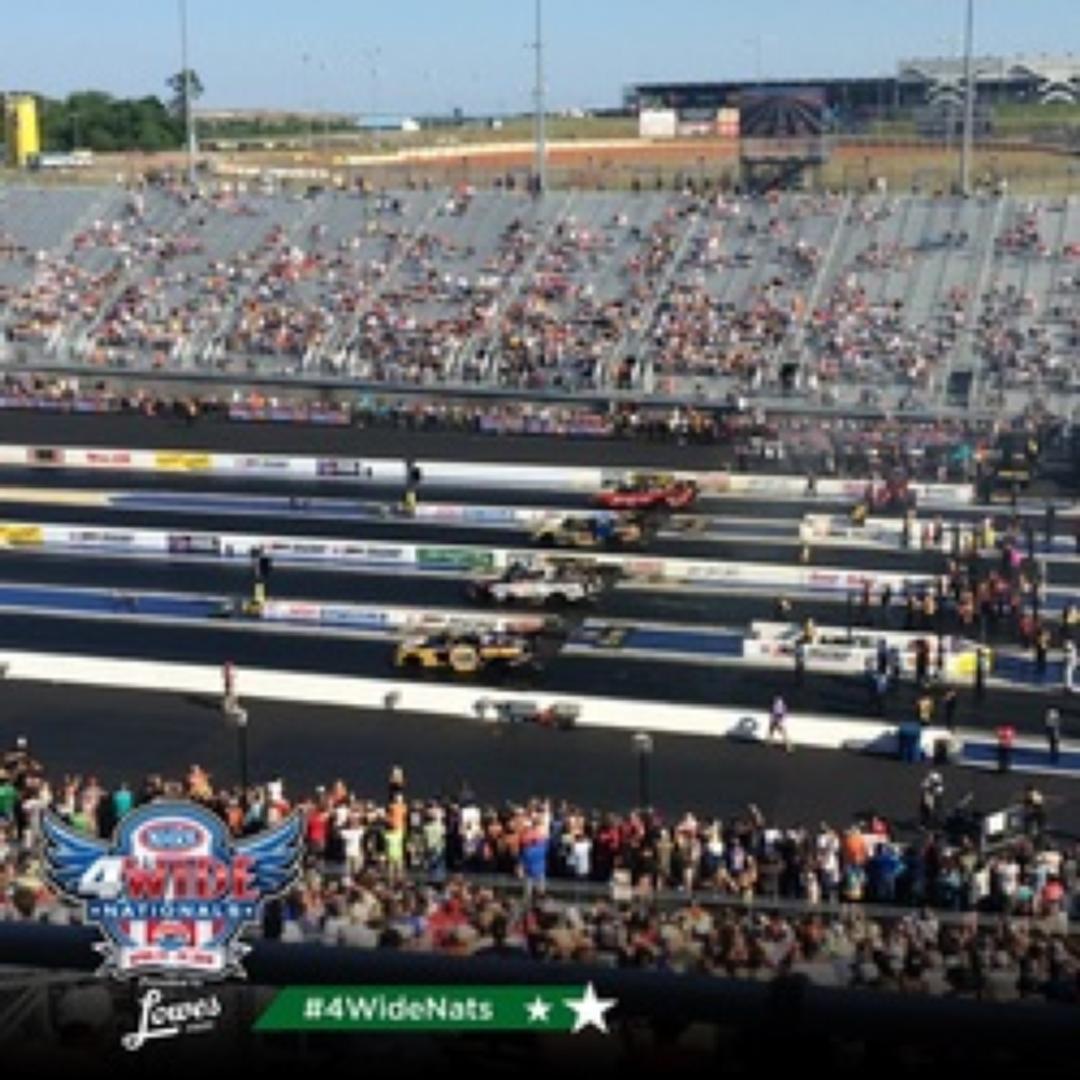 Photo Gallery Fan Info Charlotte Motor Speedway Fan Cam Nhra Four Wide Nationals
