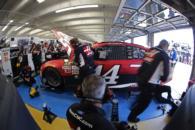 Hisense 300 Brings Fun, Families to Charlotte Motor Speedway