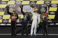 Pressure Ramps Up on Elimination Sunday at NHRA Carolina Nationals