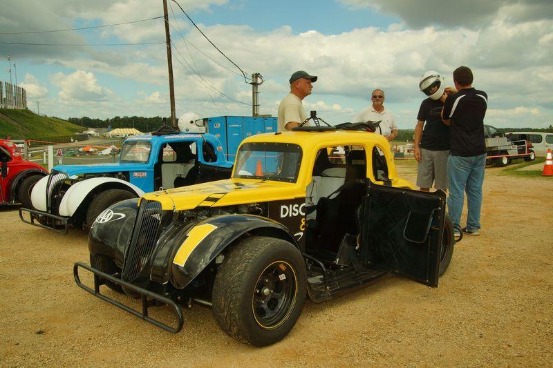 charlotte motor speedway swap meet