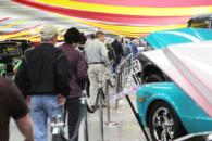 Cars Steal Spotlight at Pennzoil AutoFair