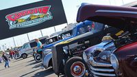 From classics and customs to muscle cars and hot rods, there was a little of everything during opening day of the 22nd annual Goodguys Southeastern Nationals at Charlotte Motor Speedway.