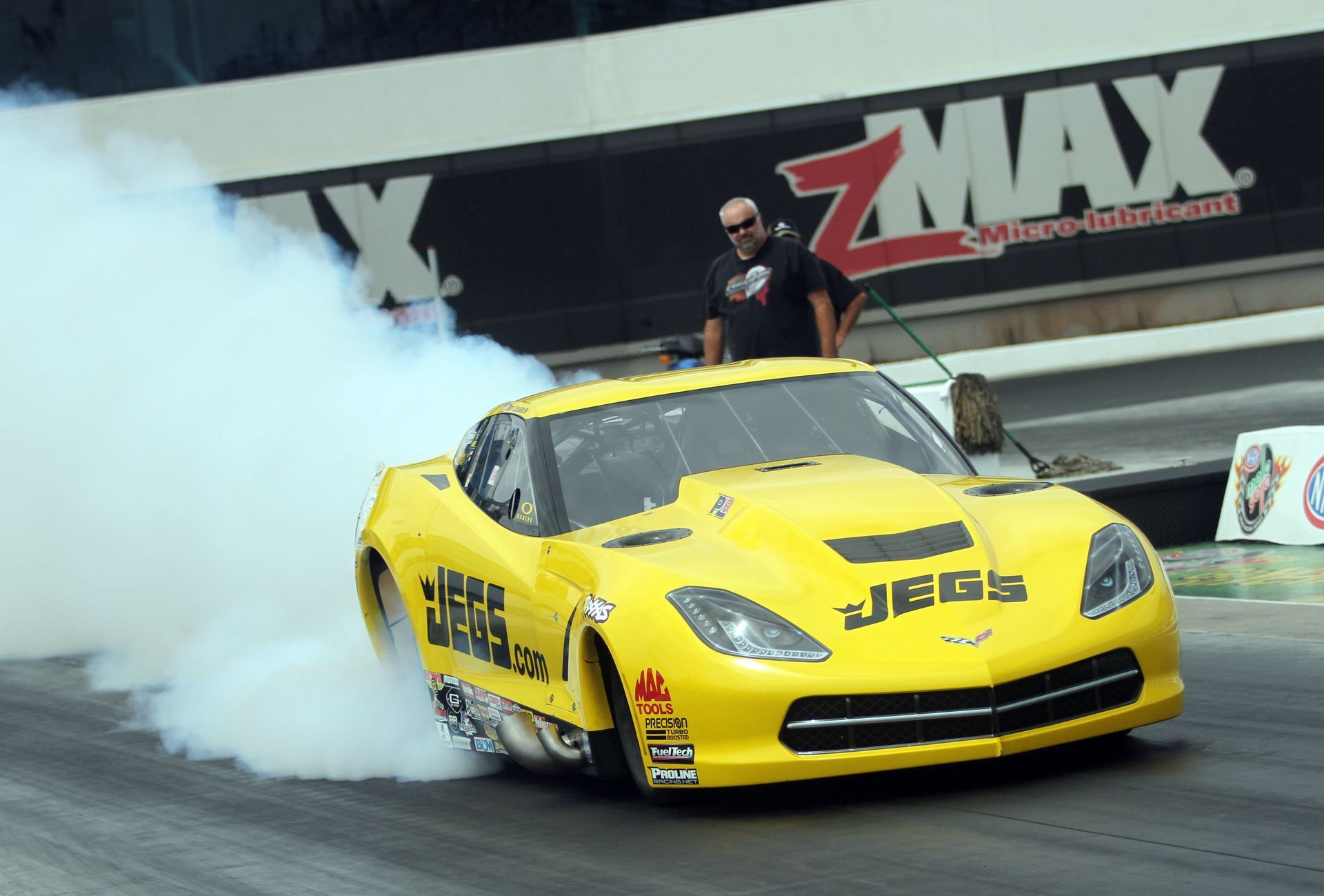 Photos | Media | Charlotte Motor Speedway | Pro Mods Test at zMAX