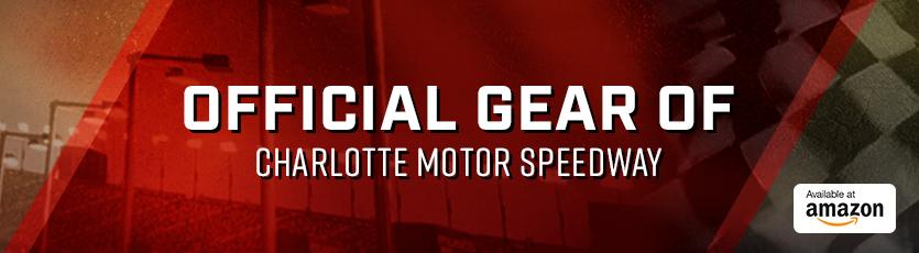 Fan shop charlotte motor speedway for Charlotte motor speedway ticket office
