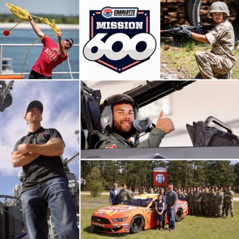 mission 600 recap