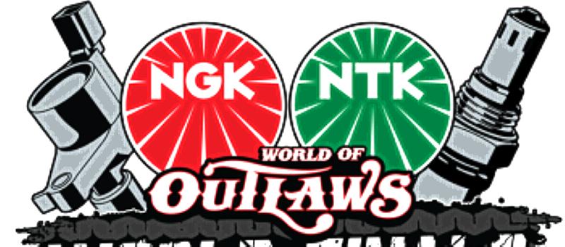 NGK WF logo