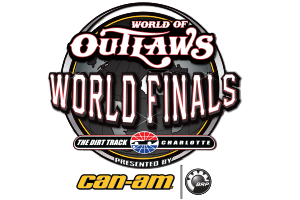 World of Outlaws World Finals Logo